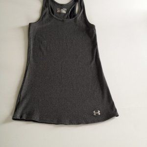 Under Armour UA Heatgear ribbed tank, Small